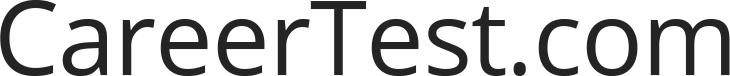 Career Test Logo